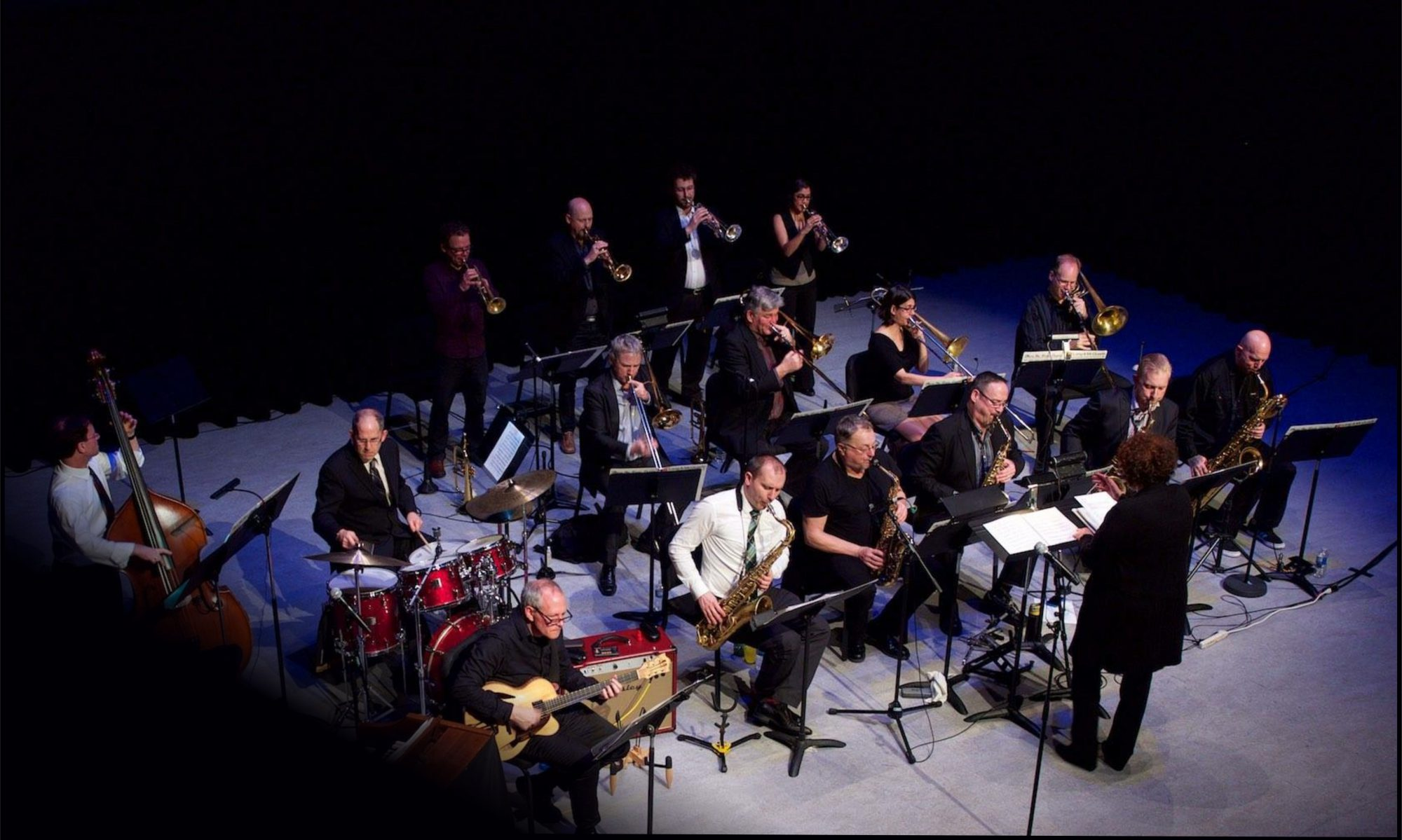 Jill Townsend Jazz Orchestra